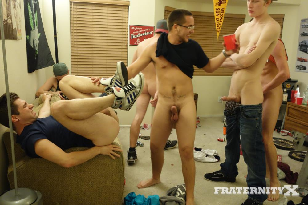 Frat Gay Fuck Hazing Videos