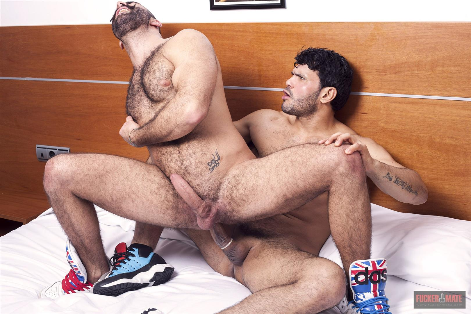 Gay sexy hunks with biggest cut cocks